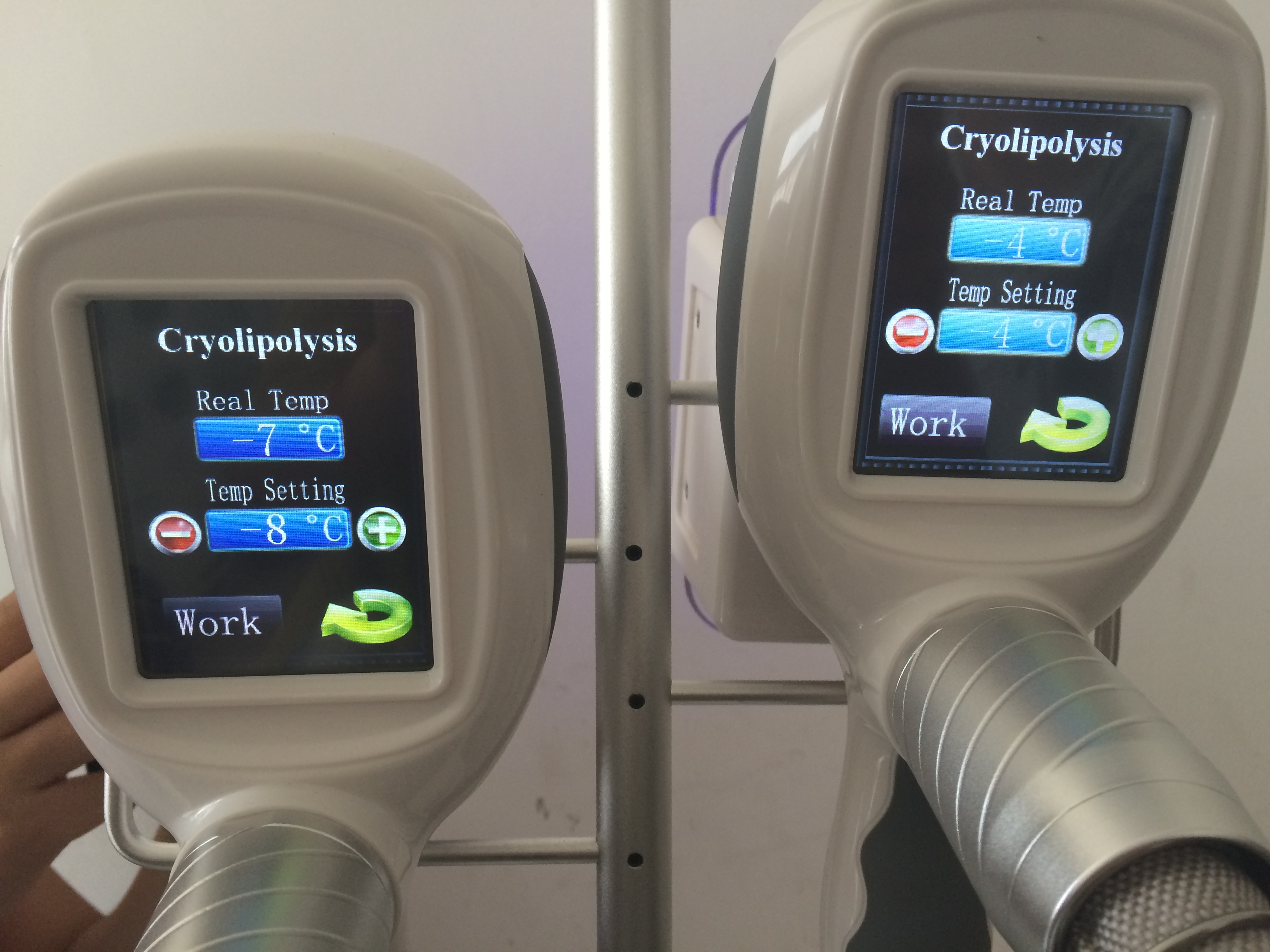 Cryolipolysis Fat Freeze Slimming Coolsculpting Cryolipolysis Machine