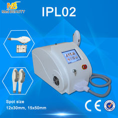 চীন 2000W E - Light RF IPL Hair Removal Machines Portable For Female Salon সরবরাহকারী