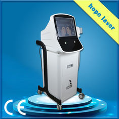 চীন 2500W HIFU Beauty Machine High Intensity Focused Ultrasound Machine সরবরাহকারী