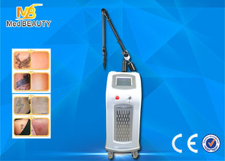 চীন 1064nm And 532nm Q Switched Nd Yag Tattoo Removal Beauty Machine সরবরাহকারী