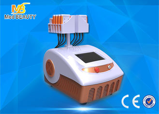 চীন Double Wavelength 650nm 980nm Laser Liposuction Equipment Lumislim Japan Mitsubishi সরবরাহকারী