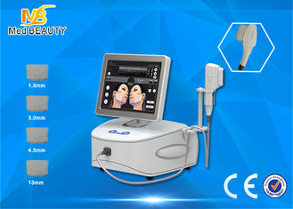 চীন Professional High Intensity Focused Ultrasound Hifu Machine For Face Lift সরবরাহকারী