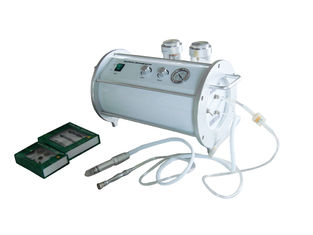 চীন Crystal Microdermabrasion Machine  সরবরাহকারী