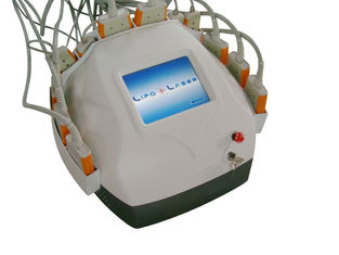 চীন Diode Laser Slimming Lipolysis Equipment SlimLipo , laser liposuction machine সরবরাহকারী