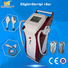 চীন SHR E - Light IPL Beauty Equipment 10MHZ RF Frequency For Face Lifting কারখানা