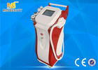 চীন Hair Remvoal Body Slimming IPL Beauty Equipment With Cavitation Vacuum RF কারখানা
