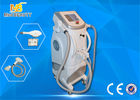 চীন Hot 2016 Newest Lightsheer Diode Laser Hair Removal Machine Strong Power কারখানা