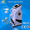চীন High Power Diode Laser Hair Removal Machine 808nm Womens Beauty Device কারখানা