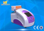 চীন 650nm Diode Laser Ultra Lipolysis Laser Liposuction Equipment 1000W কারখানা