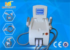 চীন White IPL SHR RF ND YAG LASER IPL Beauty Equipment Vertical Type কারখানা