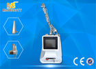 চীন Portable Co2 Fractional Laser CO2 Laser Cutting Machine 10600nm Wavelength কারখানা