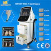 চীন 1000w HIFU Wrinkle Removal High Intensity Focused Ultrasound Machine কারখানা