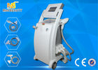 চীন Salon E-Light Ipl RF Hair Removal Machine / Elight Ipl Rf Nd Yag Laser Machine কারখানা