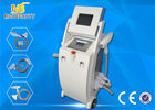 চীন 4 Handles Ipl Beauty Equipment Laser Cavitation Ultrasound Machine কারখানা