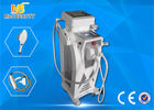 চীন Economic IPL + Elight + RF + Yag IPL RF Laser Intense Pulsed Light Machine কারখানা