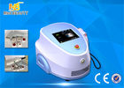 চীন Professional Rf Beauty Machine / Portable Fractional Rf Microneedle Machine কারখানা
