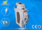 চীন CE Approved E-Light Ipl RF Q Switch Nd Yag Laser Tattoo Removal Machine কারখানা
