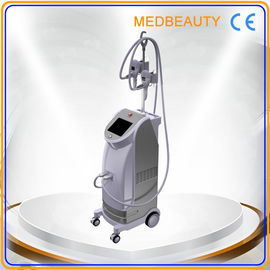 চীন Salon Cryolipolysis Fat Freeze Cryo Slimming Machine 20W Pulse পরিবেশক