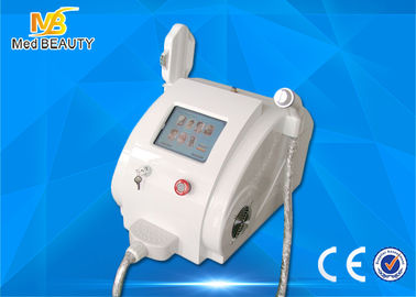 চীন Permanent Hair Removal E-Light Ipl RF OPT SHR Skin Rejuvenation Machine পরিবেশক