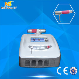চীন Physical medical smart Shockwave Therapy Equipment , ABS electro shock wave therapy পরিবেশক