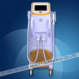 চীন High Power 810nm Diode Laser Hair Removal Beauty Equipment পরিবেশক
