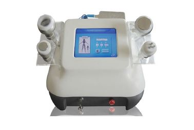 চীন Cellulite Cavitation+Tripolar RF + Monopolar RF +Vacuum Liposuction পরিবেশক