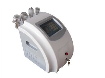 চীন Ultrasonic Cavitation+ Tripolar RF For Fat Burning And Weight Loss পরিবেশক